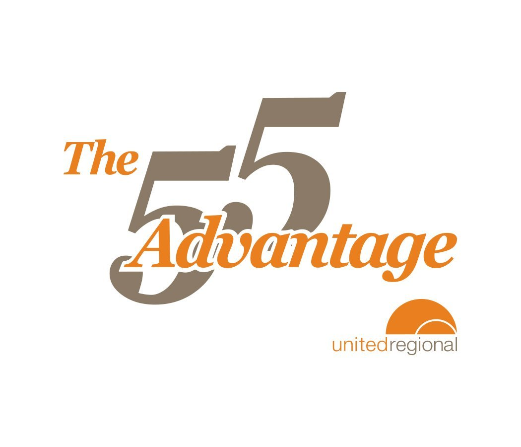 The 55 Advantage @ Ray Clymer Exhibit Hall